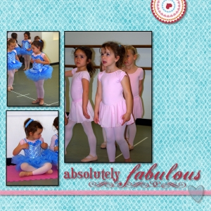Ballerina - Page 004