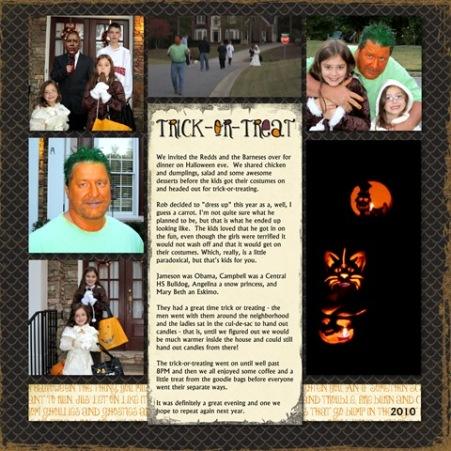 2010 Family Album - Page 027