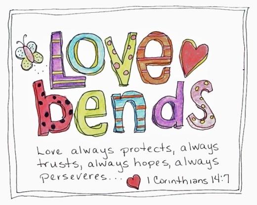 LoveBends