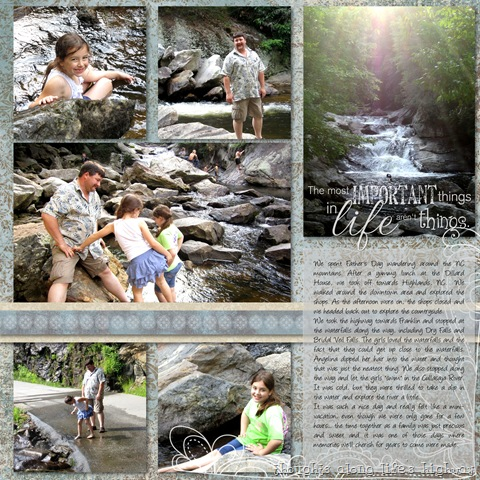 2011 Family Album - Page 003