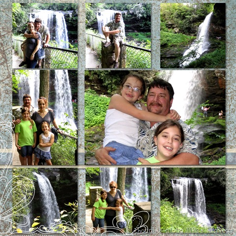 2011 Family Album - Page 002