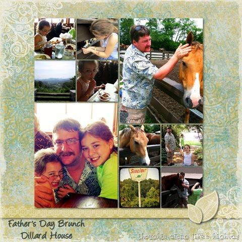 2011 Family Album - Page 004