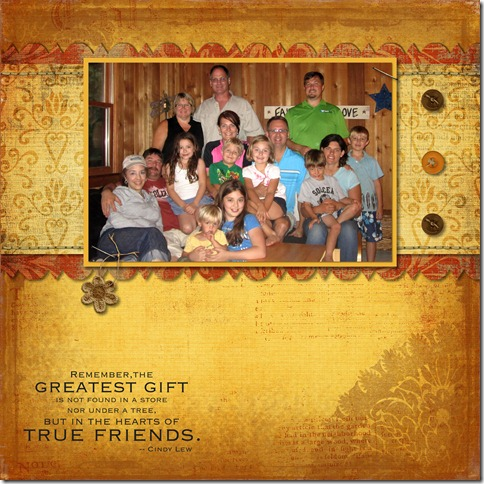 2011 Family Album - Page 006