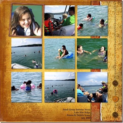 2011 Family Album - Page 007