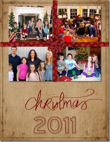 2011 Christmas Album - Page 001