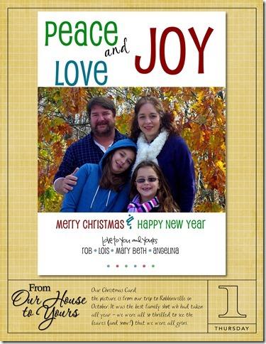 2011 Christmas Album - Page 003