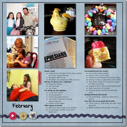 2012 Family Album - Page 003
