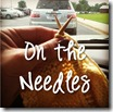 blog button - needles