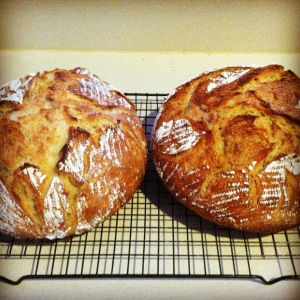 Artisan Bread (take 1)
