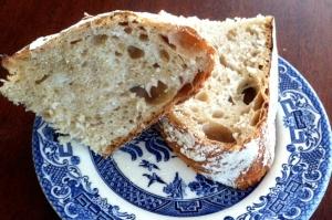 Artisan Bread (take 2)