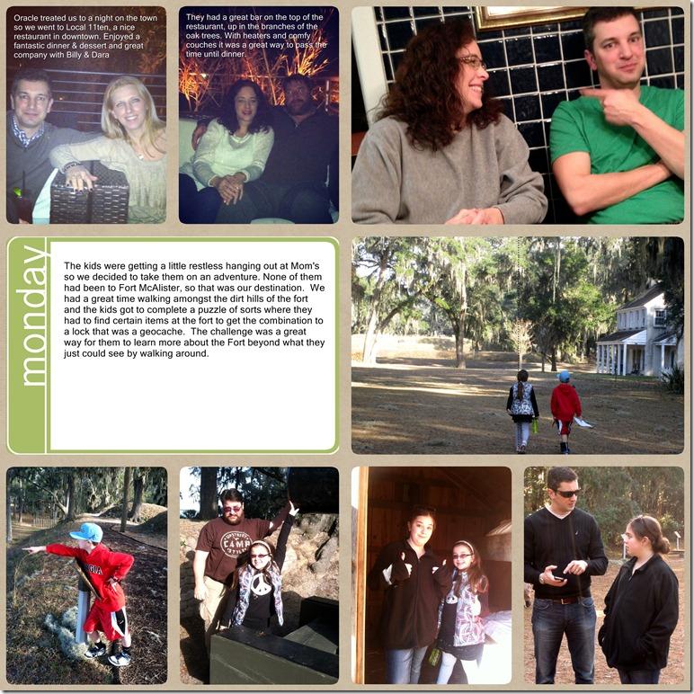 2013 Family Album - Page 003