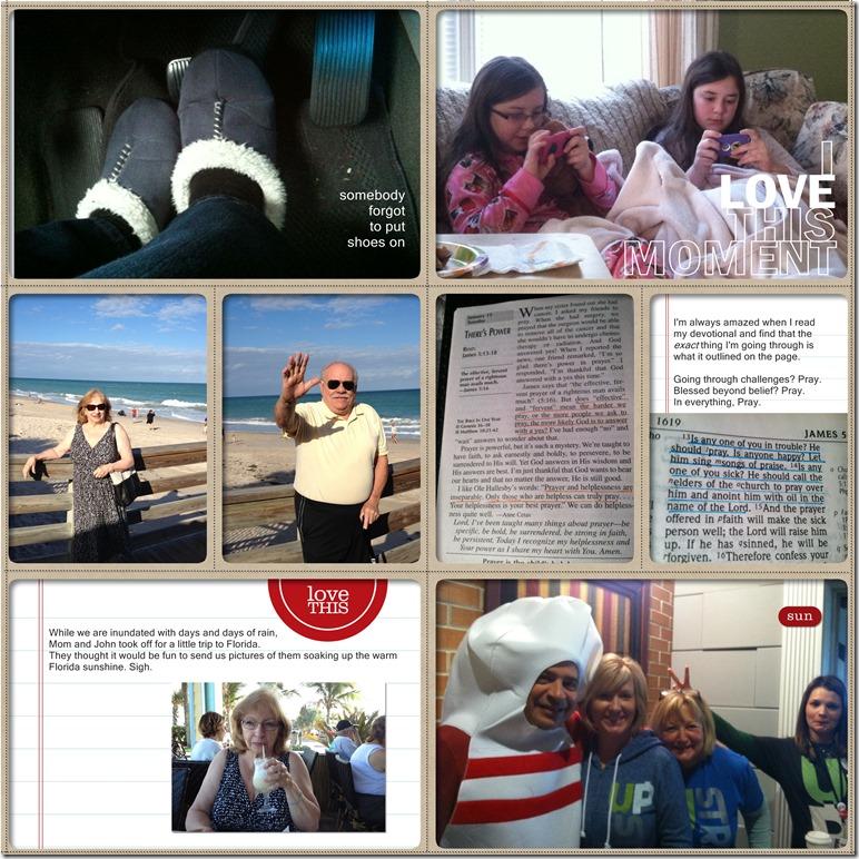 2013 Family Album - Page 007