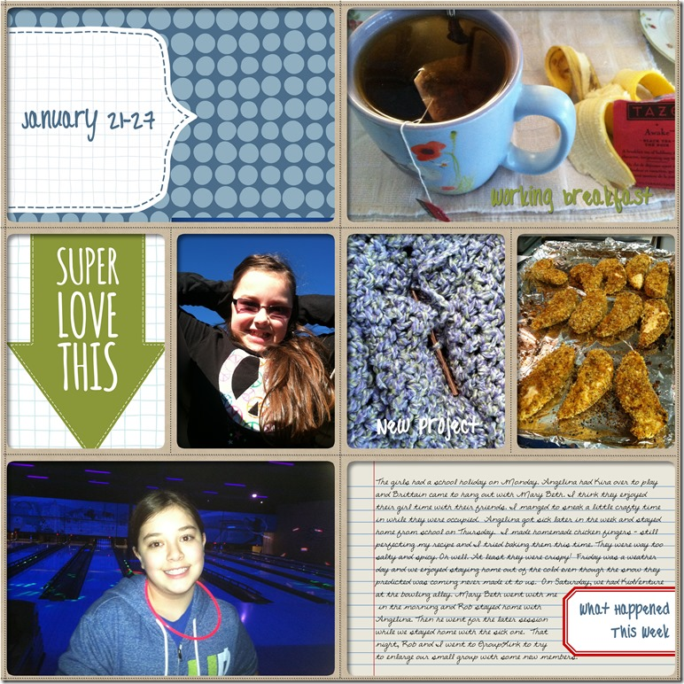 2013 Family Album - Page 008