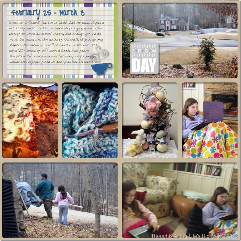 2013 Family Album - Page 014